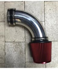PORSCHE 911 993 C/2/4 Cold Air Intake 3.6 Engine System Street/Racing +10HP Gain