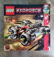 Lego Exo-Force Robots Sonic Phantom (7704)