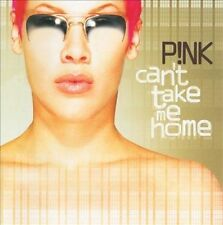 CAN'T TAKE ME HOME - PINK - GREAT ALBUM -  GREAT SONGS - MUSIC CD- CHEAP