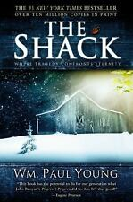 The Shack (Special Hardcover Edition), William P. Young, Good Book