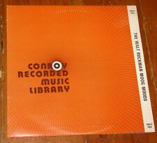 CONROY RECORDED MUSIC LIBRARY BMLP 118 LP ~ MOOG MOODS ~ WALT ROCKMAN