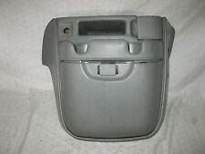 96-05 Astro Safari van engine cover glove box dash storage cubby