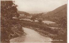 Nant Y Glyn, COLWYN BAY, Denbighshire RP