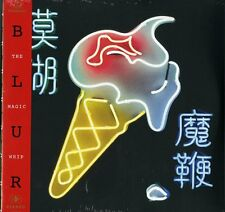 BLUR THE MAGIC WHIP DOPPIO VINILE LP 180 GRAMMI + POSTER NUOVO E SIGILLATO