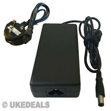 19V 4.74A HP LAPTOP 463955-001 AC ADAPTER CHARGER PSU + LEAD POWER CORD