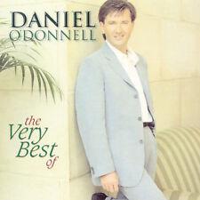 ODonnell, Daniel Very Best of CD