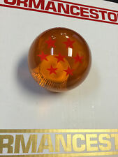 Dragon ball Z Shift Knob 7 Star 54mm custom 4 TOYOTA SCION LEXUS SUBARU M12X1.25