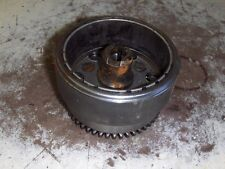 HONDA 200 TYPE 2 2X4 ATV FLYWHEEL W/ ONEWAY BEARING AND GEAR