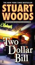 Acc, Two Dollar Bill (Stone Barrington), Stuart Woods, 045121319X, Book