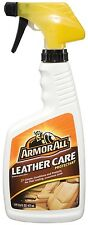 Armor All LEATHER CARE PROTECTANT Professional HIGH QUALITY Brand New NiB
