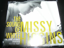Missy Higgins The Sound Of White Australian CD Single – Like New