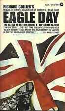 EAGLE DAY Richard Collier - WORLD WAR II BATTLE OF BRITAIN VS NAZI LUFTWAFFE