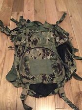 EAGLE INDUSTRIES AOR2 MODULAR ASSAULT PACK W/ BEAVERTAIL YOTE DEVGRU DOM 08/08
