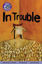 Navigator Fiction Yr 5/P6:in Trouble: Year 5, Part 6,GOOD Book