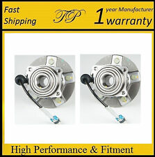 Rear Wheel Hub Bearing Assembly for Chevrolet Equinox (ABS) 2005 - 2006 (PAIR)
