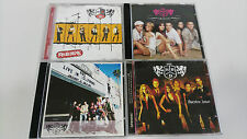 RBD REBELDE JOB LOT LOTE 4 CD REBELS + NUESTRO AMOR + RBD + LIVE IN HOLLYWOOD
