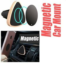 UNIVERSAL Magnetic Mount Car Dashboard Mobile Phone Holder GPS Sat NAV iPod