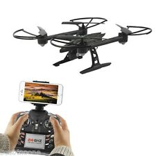 JXD 510W WIFI FPV 0.3MP Camera 2.4GHz 4CH 6 Axis Gyro RC Quadcopter Air Hold