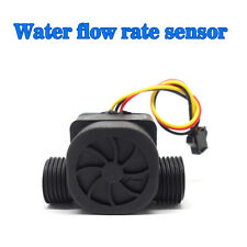 Flowmeter Gas Water Heater Parts Water Flow Sensor Module Water Flow Switch