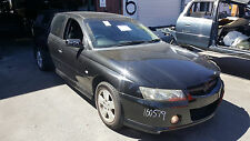 HOLDEN COMMODORE CREWMAN VZ SV6 AUTO WRECKING. WHEEL NUTS