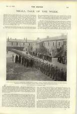 1900 Irish Imperial Yeomanry Royal Barracks Dublin Mr O'brien Monte Carlo Winner