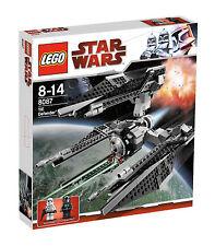 Lego Star Wars 8087 Neu und OVP Tie Defender