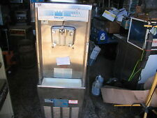 Used Taylor 751-27 Ice Cream Soft Serve Machine 220 Volts