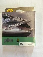 RIO PIKE FLOATING FLY LINE WF8F - RETAIL $74.95