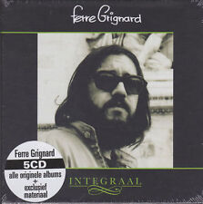 Ferre Grignard : Integraal - The Collection (5 CD)
