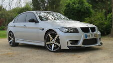 QUANTUM 44 BMW E90 LCI front bumper body kit not m3 msport