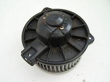 Mazda MX-5 (NB 1998-2000) Heater fan