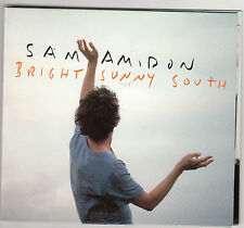 SAM AMIDON - bright sunny south CD