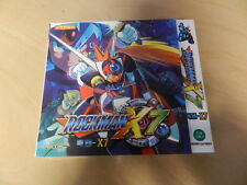 Rockman X7  for Windows PC CD-ROM Capcom Mega man New Sealed