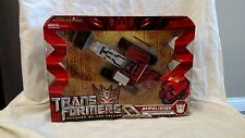Transformers ROTF Revenge of the Fallen Voyager class Demolishor MISB