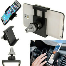Universal Auto Car Air Vent Mount Cradle Stand Holder For iPhone Cell Phone GPS^