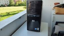 HP PC Intel Core2 Q9300 2,50Ghz 4,0Gb Ram Win7 32bit  P6145de