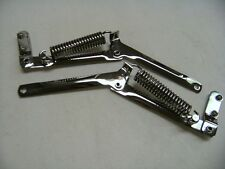 Ford Deluxe & Standard SS Hood Arm & Spring Supports