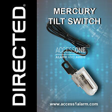 Mercury Tilt Switch Pin Alarm Door Trunk Hood (NEW!)