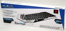 Mad Catz S.T.R.I.K.E. M Wireless Keyboard - Brand New
