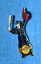 HARD ROCK CAFE 2004 Chicago 18th Anniversary Gangster w Baseball Bat Pin # 23212
