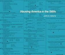 Housing America in the 1980s (Population of the United States in the 1980s : a C