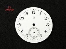 DIAL/ESFERA  ORIGINAL OMEGA  PORCELANA  DIAM.29.5mm
