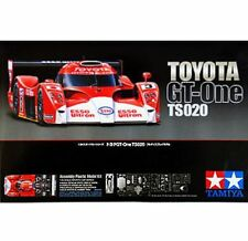 Tamiya 24222 Toyota GT-One TS020 1/24 scale kit