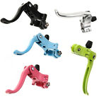 Brake Lever For Road Mountain Bicycle Bike Metal Outdoor Sports Cycling