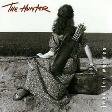 "JENNIFER WARNES ""HUNTER"" CD NEUWARE"