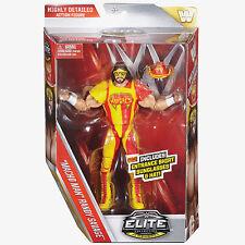 WWE Elite Series 44 - Macho Man Randy Savage Figure by Mattel