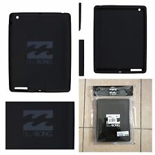 Housse coque protection silicone billabong pour tablette tactile iPad 2 3 Neuf