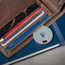 Easy to track your things:  TRACKR Bravo