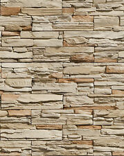 # 8 SHEETS EMBOSSED BUMPY BRICK stone wall 21x29cm SCALE 1/12 CODE 4001NSd