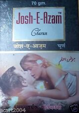 Josh-E-Azam Churan for Men- 70 gm (100% Private Packaging)